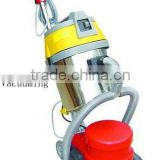 Concrete floor surface multi-functional grinding machine