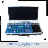 Electronic trainer Engineering kit Educational device XK-MCB1 Microcontroller Experiment Equipment