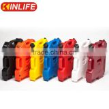 5 Liter Jerry Can Plastic Jerrycan with lock