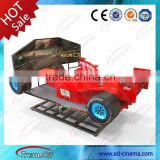 racing car game machine driver training simulator play free video simulate games