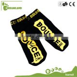 Let's jump free!! Indoor bounce anti slip sock for trampoline park                                                                         Quality Choice