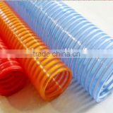 Agricultural Flexible Plastic Pvc High Pressure Suction Spiral Hose Pipe