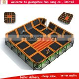 Amazing lower price update new trampolilne