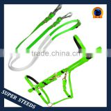 Western Bridles Horse Bridle Combo And Reins Trail For Horse Harness