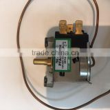 PCC Thermostat PFA-604GH (with sensor tube/bulb/bellow)