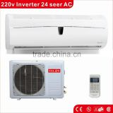 110v/60Hz Toshiba compressor MONO split air conditioner