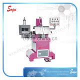 Automatic Shoe Upper hot press molding machine, metal molding shoe machine,hydraulic blow molding machine