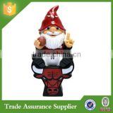 Souvenir The Basketball Seven Dwarfs Statue For Figurines