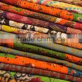 Wholesale vintage Kantha Quilts Cotton Vintage Quality Vintage Kantha quilt Indian Reversible Quilts Made Kantha Qui