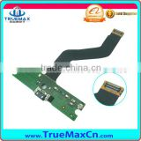 New Wholesale Usb Dock Charger Charging Port Flex Cable for Nokia Lumia 720,Replacement small Phone parts charger flex cable rib