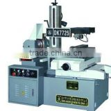 INquiry about CNC Wire Cutting EDM DK7725