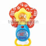 Baby rattle promotional rattle