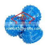 Well Drilling Use and high manganese steel Material tricone bits for drilling water well drilling