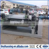 1300mm 2600mm plywood veneer peeling machine /wood log slicer machine /face veneer rotary machine