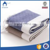 EAswet 100% cotton china wholesale bath turkish hammam towel