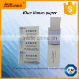 Universal neutral pH test strips litmus blue test papers with cheap                                                                         Quality Choice