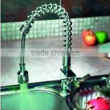 2013 water glow led faucet light unique kitchen faucet