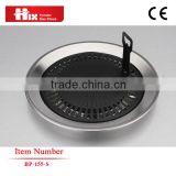 hot sale factory korea bbq grill pan