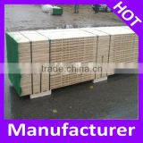Best price construction osha pine LVL scaffolding planks