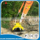 Factory price concrete vibrating plate hydraulic compactor for excavator                                                                         Quality Choice