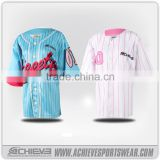 wholesale baseball t shirt, 3 4 sleeve dri fit baseball jersey