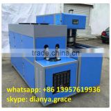 5 gallon bottle making machine, plastic bottle blowing machine,pure water bottle blowing machine,