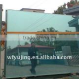 12mm manufacturer company commercial building balcony glass clear tempered glass                                                                         Quality Choice