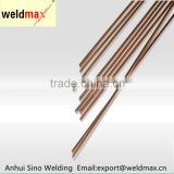 AWS A5.7 Copper Alloy arc Silicon Bronze Alloy Welding Tig Rod ERCuSi-A