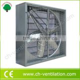 Automatic shutter Ventilation kitchens 3 phase exhaust fan brand