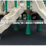 Safety kids playground rubber flooring mat, kindergarten rubber floor/outdoor play area mats