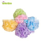 China supplier bath bomb ball
