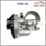 High Quality 2009 Year Electronic Throttle Body 7G9G-AB