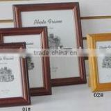 2013 fashionable mini decorative desk stand multi photo picture frames for factory supply