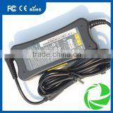For Liteon 19V 3.42A 2.5mm Laptop AC Adapter Charger For asus/Toshiba/Lenovo/Gateway/ PA-1650-
