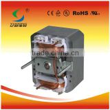 Used in european style pure copper low tempreture range hood motor