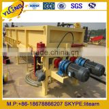 2-3t/h Wood debarker wood debarking machine wood peeling machine