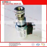 rexroth hydraulic valve 24v VICKERS Rotating solenoid valve SBV11 12 C 0 24DGH for putzmeister Concrete pump spare parts