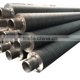 Heater Parts Radiating Steel High Frequency Welding Fin Tubes& Finned Coils For Gas Stoving