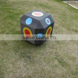 INquiry about XPE Durable Polyhedral Shooting Target,Made in China