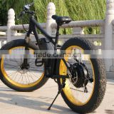 alloy folding fat tyre new model electric bike