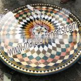 Exclusive Italian Marble Table Tops, coffee table top