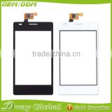 Touch Panel For LG L5 E615 Dual SIM Touch Screen Digitizer Sensor Glass Lens Panel White and Black