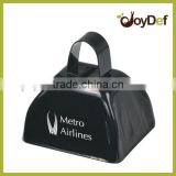 Sports Cow Bells,Promotional Metal Cowbell,Noise Maker Cowbells Metal wholesale mini cow bell for gifts