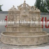 stone carving sculpture fountain