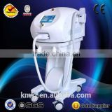 Alibaba hot selling water cooling 808nm diode laser / 808nm permanent hair removal equipment