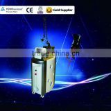 Eye Wrinkle / Bag Removal Scar Removal Device Fractional Co2 Laser Machine Cost 1ms-5000ms