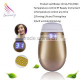 Cheap personalized beauty instrument Cleanses Away Toxins microneedle rf better cellular metabolism