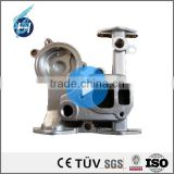 Steel Casting Foundry Die Casting Machine Aluminum Die Casting and Sand Casting