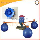 Neweek ball float fish prawn farming aerator for ponds