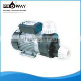 Bathroom Bathtub Single Induction Air To Water Pump Pool Circulation Pump